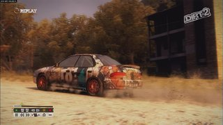 Colin McRae: DiRT 2 - screen - 2009-09-10 - 163473