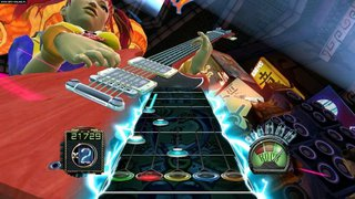Guitar Hero III: Legends of Rock id = 109912