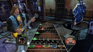 Guitar Hero III: Legends of Rock id = 109914
