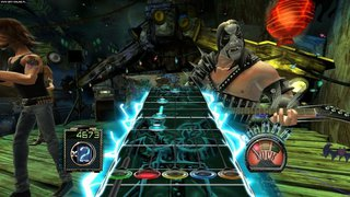 Guitar Hero III: Legends of Rock id = 109915