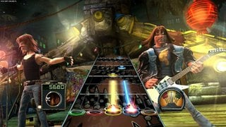 Guitar Hero III: Legends of Rock id = 109916