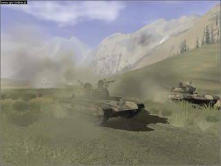T-72: Bałkany w Ogniu - screen - 2005-07-05 - 50000