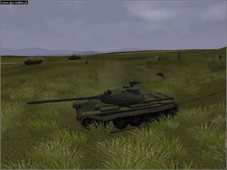 T-72: Bałkany w Ogniu - screen - 2005-07-05 - 50001