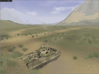 T-72: Bałkany w Ogniu - screen - 2005-07-05 - 50002