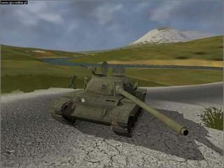 T-72: Bałkany w Ogniu - screen - 2005-07-05 - 50004