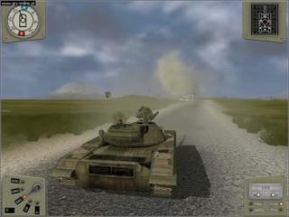 T-72: Bałkany w Ogniu - screen - 2005-07-05 - 50005