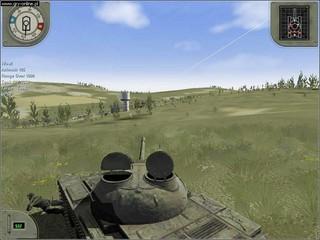 T-72: Bałkany w Ogniu - screen - 2005-07-05 - 50007