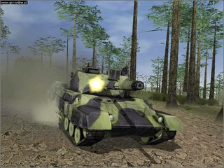 T-72: Bałkany w Ogniu - screen - 2005-07-05 - 50008