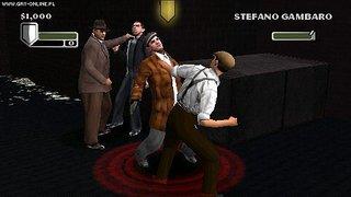 The Godfather: Mob Wars id = 70810