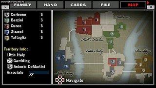 The Godfather: Mob Wars id = 70815