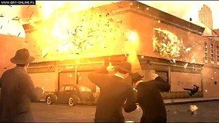 The Godfather: Mob Wars id = 70816
