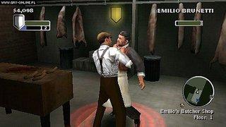 The Godfather: Mob Wars id = 70817
