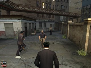 Mafia: The City of Lost Heaven - screen - 2009-01-30 - 133208