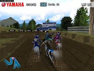 Yamaha Supercross - screen - 2009-01-30 - 133243