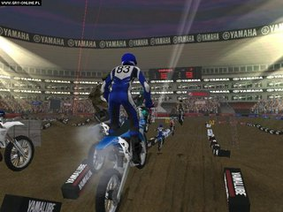 Yamaha Supercross - screen - 2009-01-30 - 133246