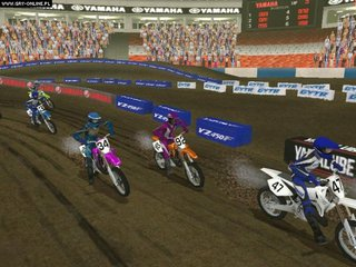 Yamaha Supercross - screen - 2009-01-30 - 133247