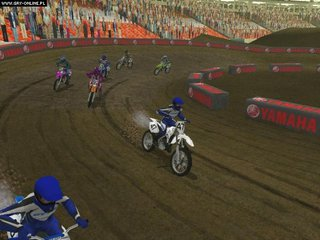 Yamaha Supercross - screen - 2009-01-30 - 133248