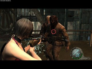 Resident Evil 4: Wii Edition id = 86451