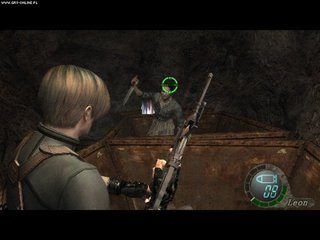 Resident Evil 4: Wii Edition id = 86458