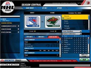 NHL 2004 id = 22567