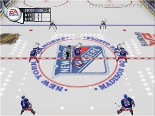 NHL 2004 id = 22568