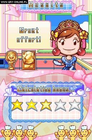 Cooking Mama Due Online 34
