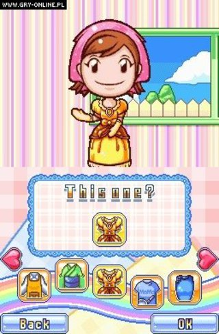 Cooking Mama Due Online 69