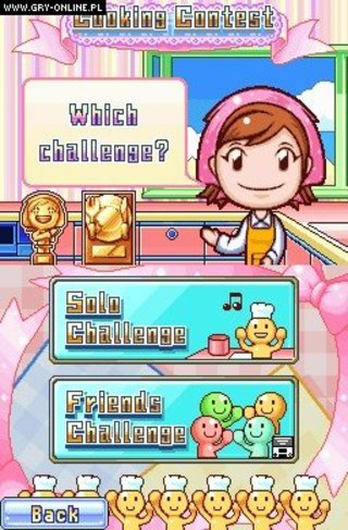 Cooking Mama Due Online 19