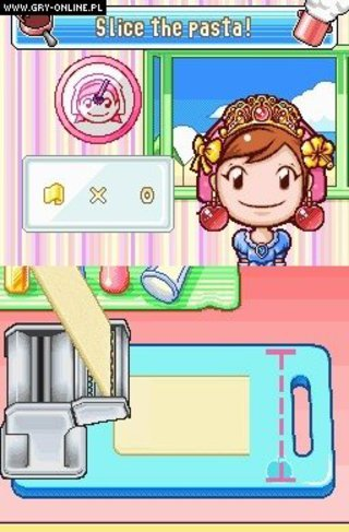 Cooking Mama Due Online 120