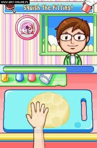 Cooking Mama Due Online 98