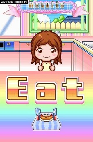 Cooking Mama Due Online 73