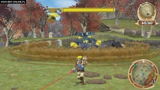 Jak and Daxter: Zaginiona Granica - screen - 2009-12-09 - 174469