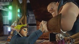 Jak and Daxter: Zaginiona Granica - screen - 2009-12-09 - 174472