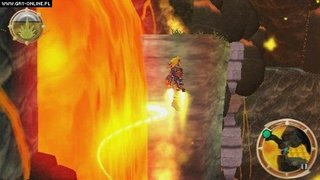 Jak and Daxter: Zaginiona Granica - screen - 2009-12-09 - 174474