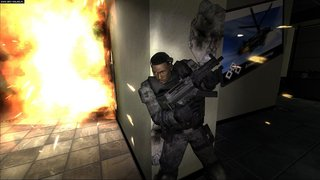 F.E.A.R.: First Encounter Assault Recon - screen - 2006-08-23 - 70851