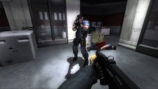 F.E.A.R.: First Encounter Assault Recon - screen - 2006-08-23 - 70853