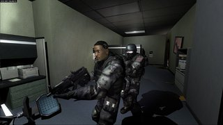 F.E.A.R.: First Encounter Assault Recon - screen - 2006-08-23 - 70854