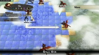 Fire Emblem: Radiant Dawn - screen - 2009-12-09 - 174490