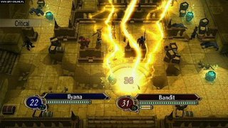 Fire Emblem: Radiant Dawn - screen - 2009-12-09 - 174491