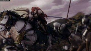 Fire Emblem: Radiant Dawn - screen - 2009-12-09 - 174494