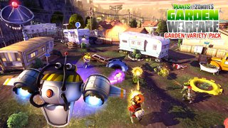 Plants vs. Zombies: Garden Warfare - screen - 2014-03-18 - 279397