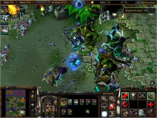 Warcraft III: The Frozen Throne - screen - 2003-07-11 - 16838