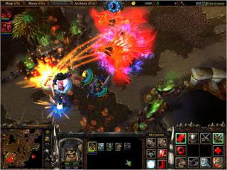 Warcraft III: The Frozen Throne - screen - 2003-07-11 - 16840