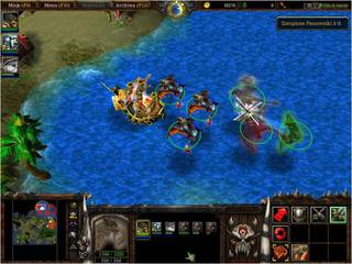 Warcraft III: The Frozen Throne - screen - 2003-07-11 - 16841