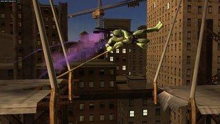 TMNT - Wojownicze Żółwie Ninja - screen - 2007-09-26 - 89894