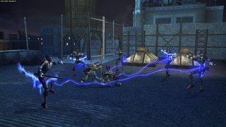TMNT - Wojownicze Żółwie Ninja - screen - 2007-09-26 - 89897