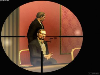 Hitman: Krwawa Forsa - screen - 2006-07-04 - 69372