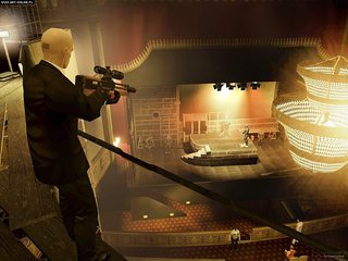 Hitman: Krwawa Forsa - screen - 2006-07-04 - 69373