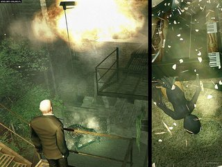 Hitman: Krwawa Forsa - screen - 2006-07-04 - 69374