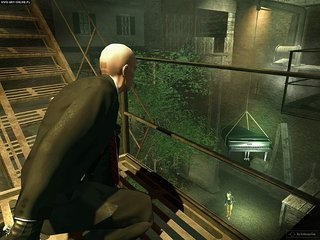 Hitman: Krwawa Forsa - screen - 2006-07-04 - 69375